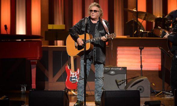 Don McLean - Photo: Jason Kempin/Getty Images