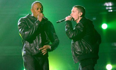 Dr. Dre - Photo: Kevin Mazur/WireImage