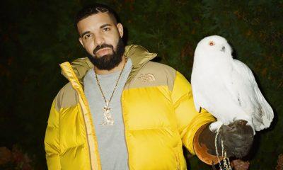 Drake - Photo: Courtesy of Republic Records