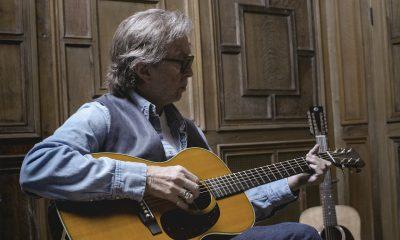 Eric Clapton photo: Dave Tree