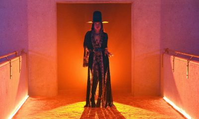 Erykah Badu - Photo: Kevin Mazur/Getty Images for Rihanna's Savage X Fenty Show Vol. 3 Presented by Amazon Prime Video