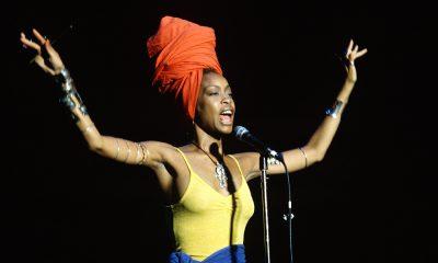 Erykah Badu, artist behind one of the best albums of 1997