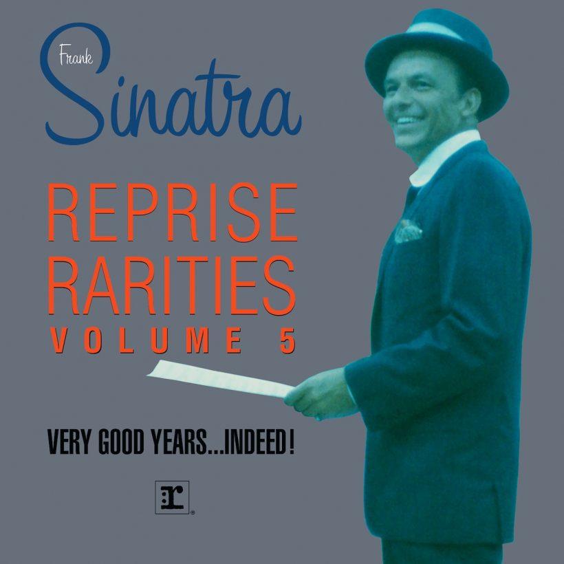 Frank Sinatra image: UMG