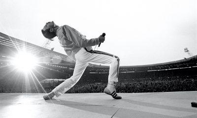 Freddie Mercury - Photo: Neal Preston/Queen Productions Ltd
