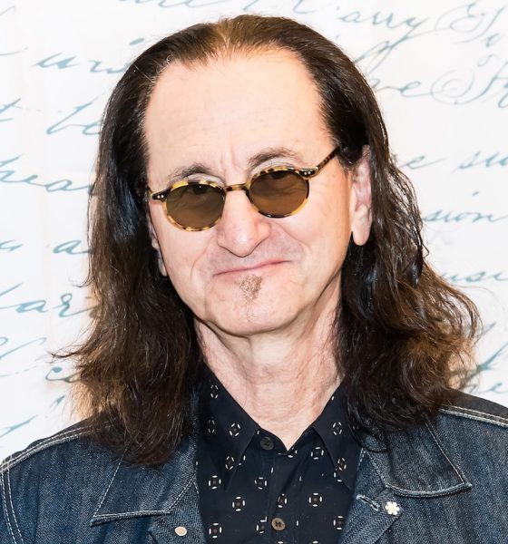 Geddy Lee - Photo: Gilbert Carrasquillo/Getty Images