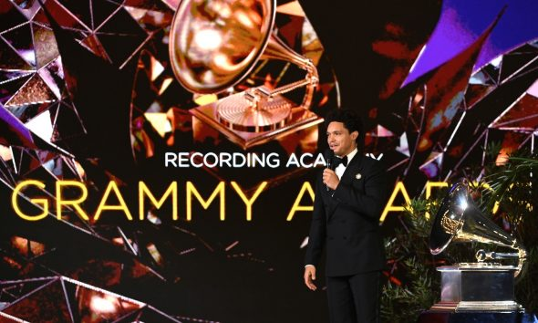 GRAMMY Awards - Photo: Kevin Winter/Getty Images for The Recording Academy