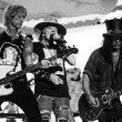 Listen To Guns N' Roses Exhilarating New Track, 'Hard Skool'