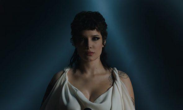 Halsey - Photo: Youtube/Capitol Records