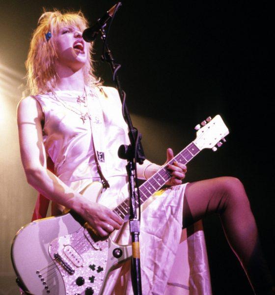 Courtney Love - Photo: Mick Hutson/Redferns