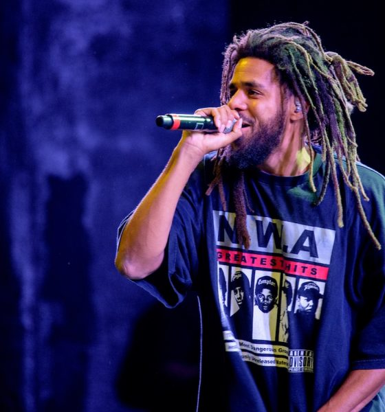 J. Cole - Photo: Roy Rochlin/Getty Images
