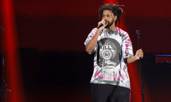 J. Cole - Photo: Ethan Miller/Getty Images