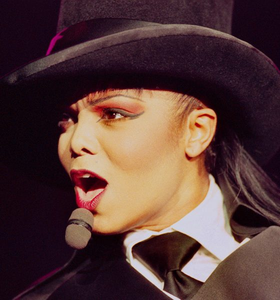 Janet Jackson - Photo: Phil Dent/Redferns