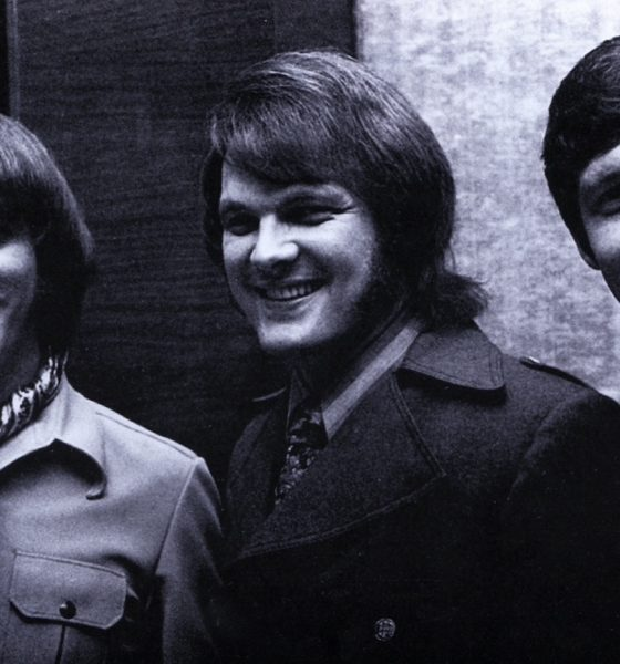 Joe South, Tommy Roe, and Billy Joe Royal photo: GAB Archive/Redferns