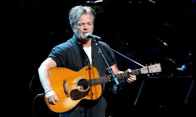 John Mellencamp - Photo: Kevin Kane/Getty Images for The Rainforest Fund