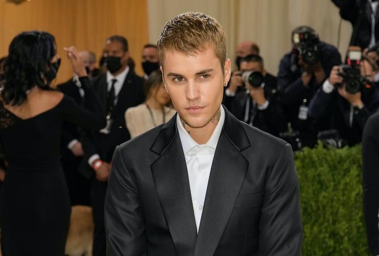 Justin Bieber Met Gala - Photo: Jeff Kravitz/FilmMagic