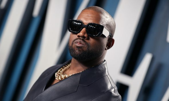 Kanye West photo: Rich Fury/VF20/Getty Images for Vanity Fair