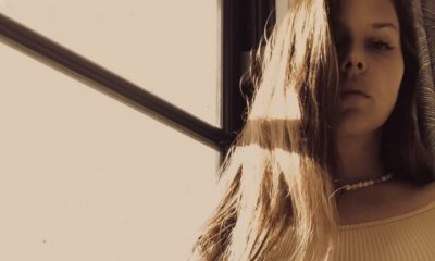 Lana Del Rey - Photo: Courtesy of Interscope Records