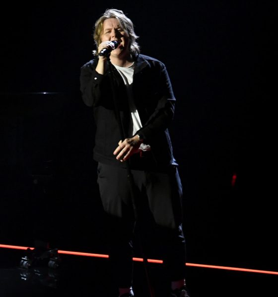 Lewis Capaldi - Photo: Kevin Winter/AMA2020/Getty Images for dcp