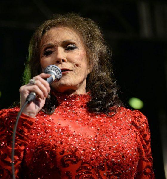Loretta Lynn photo: Scott Dudelson/Getty Images