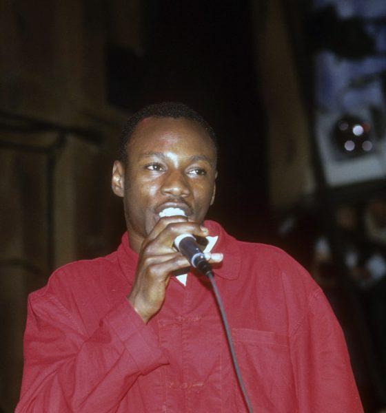 MC Solaar - Photo: Al Pereira/Getty Images/Michael Ochs Archives