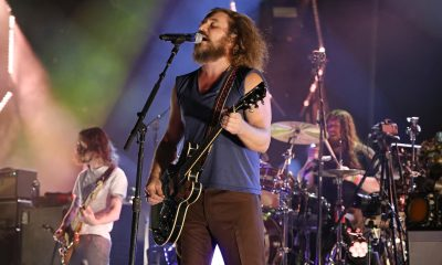 My Morning Jacket - Photo: Taylor Hill/WireImage