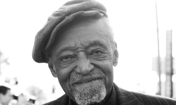 Melvin Van Peebles - Photo: Charley Gallay/Getty Images for TCM
