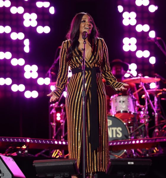 Mickey Guyton - Photo: John Shearer/Getty Images for CMT/ViacomCBS