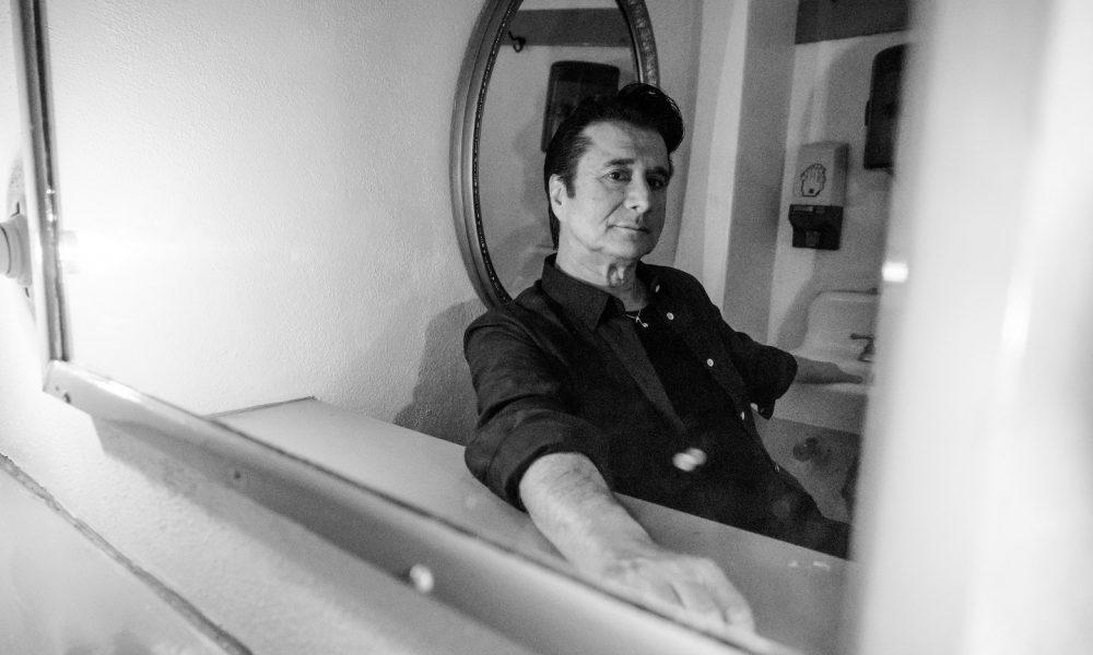 Steve Perry - Photo: Myriam Santos