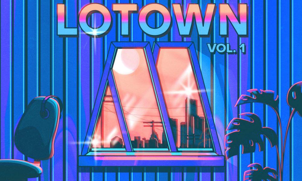 Lotown - Photo: Courtesy of UMe