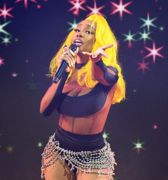 SZA - Photo: Kevin Mazur/Getty Images for dcp