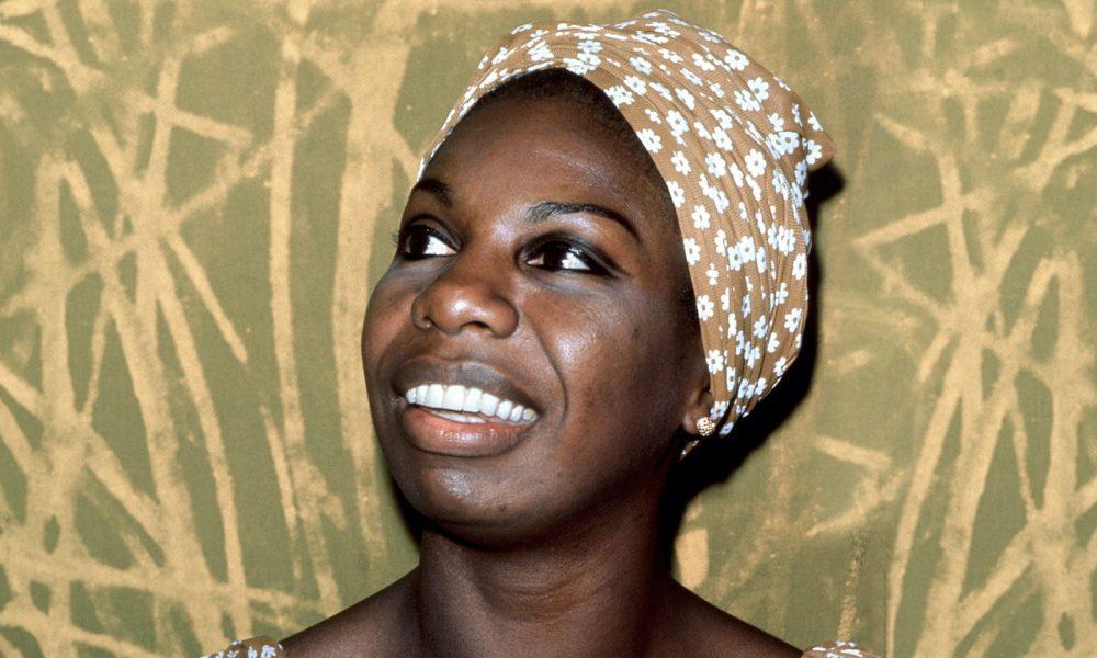 Nina Simone - Photo: Tony Gale/Verve Records