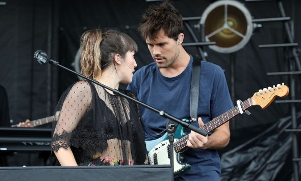 Oh Wonder - Photo: Taylor Hill/Getty Images