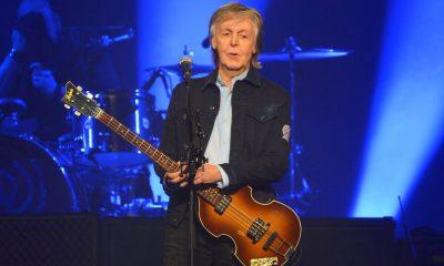 Paul McCartney - Photo: Jim Dyson/Getty Images