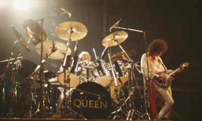 Queen - Photo: Fox Photos/ Hu Hon Archive/Getty Images