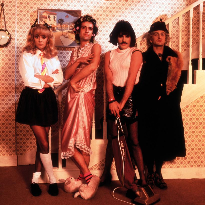 Queen - Photo: Courtesy of Queen Productions Ltd