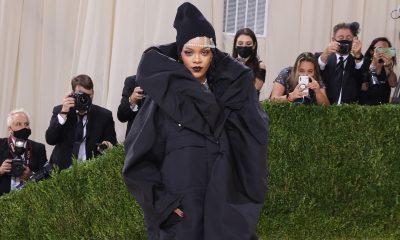 Rihanna - Photo: Taylor Hill/WireImage