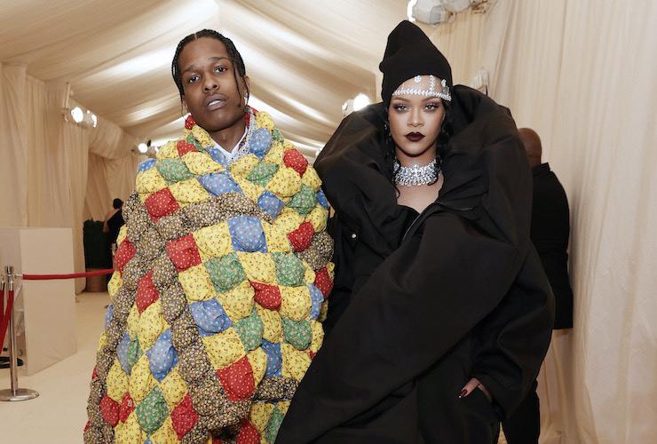 Rihanna Met Gala - Photo: Arturo Holmes/MG21/Getty Images