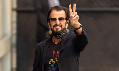 Ringo Starr photo: RB/Bauer-Griffin/GC Images
