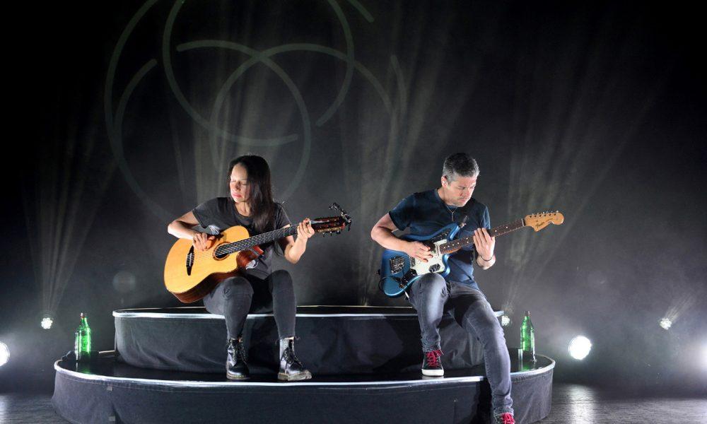 Rodrigo Y Gabriela - Photo: Johnny Louis/WireImage