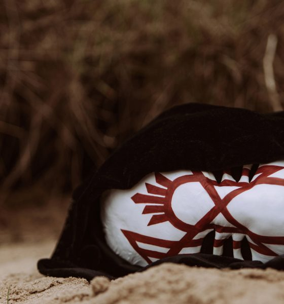 Sleep Token - Photo: Andy Ford