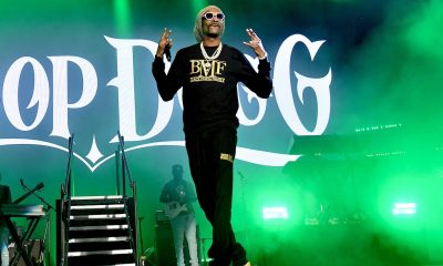 Snoop Dogg - Photo: Paras Griffin/Getty Images for STARZ