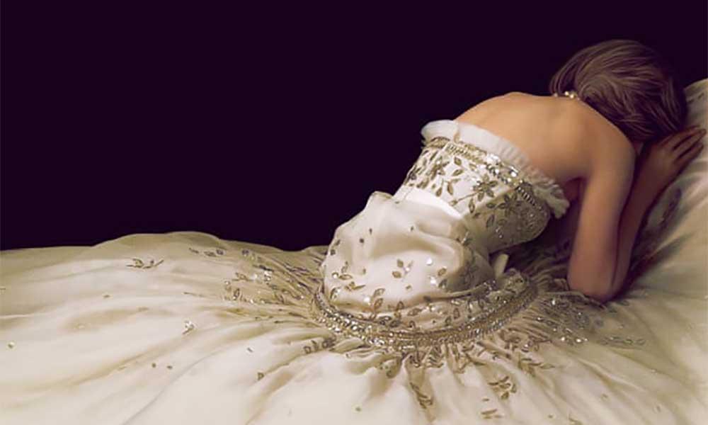 Spencer movie - photo of Princess Diana