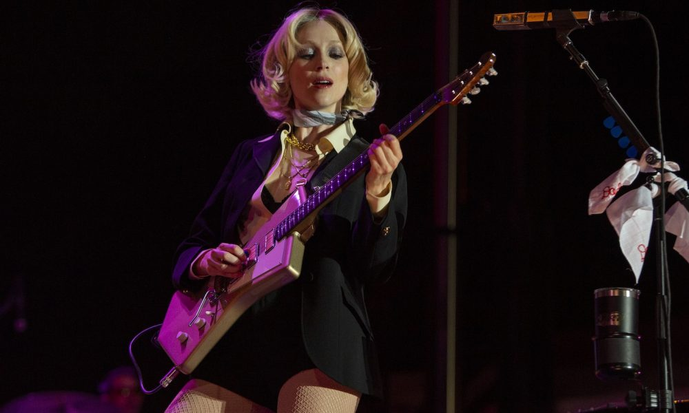 St. Vincent - Photo: Barry Brecheisen/Getty Images
