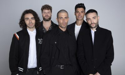 The Wanted - Photo: Universal Music Group