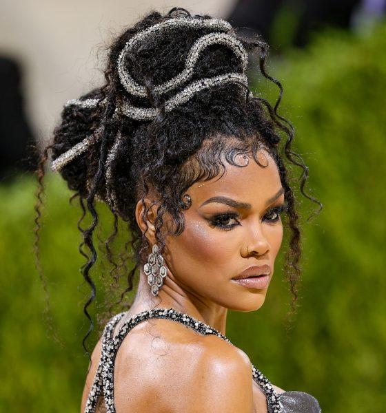 Teyana Taylor - Photo: Theo Wargo/Getty Images