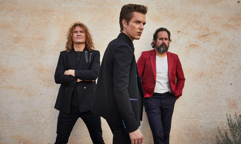 The Killers Runaway Horses - Photo: Danny Clinch