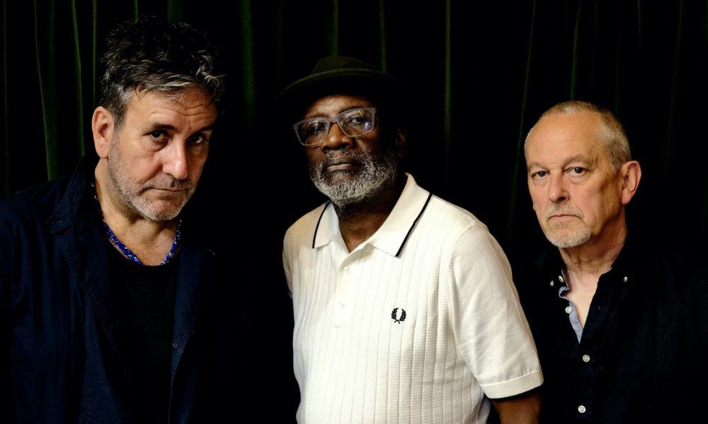 The Specials Protest Songs - Photo: Courtesy of Island Records