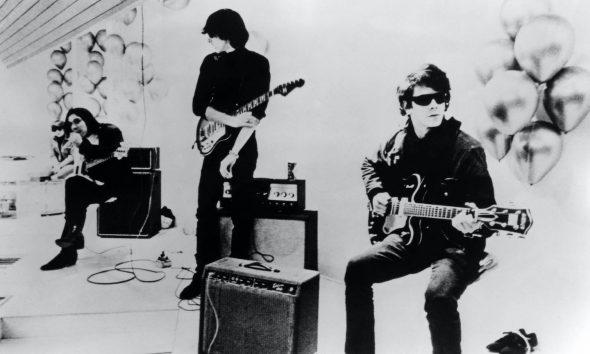 Velvet Underground - Photo: Charlie Gillett Collection/Redferns