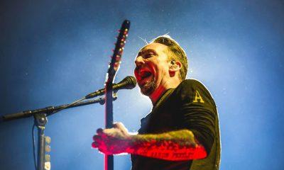 Volbeat - Photo: Gina Wetzler/Redferns
