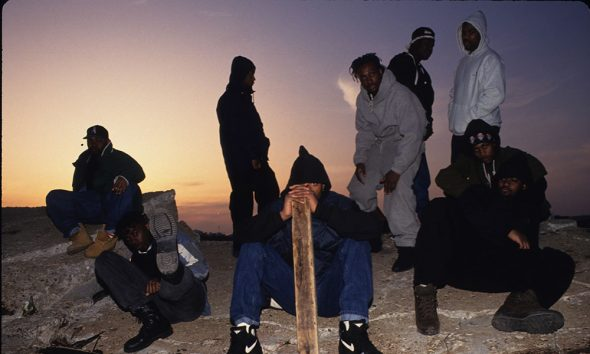Wu-Tang Clan, artists behind one of the best 1993 albums